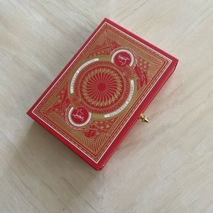 COPY - Christian Louboutin-Playing Cards Limited …